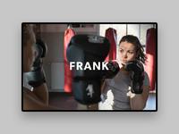 Frank | Photographer