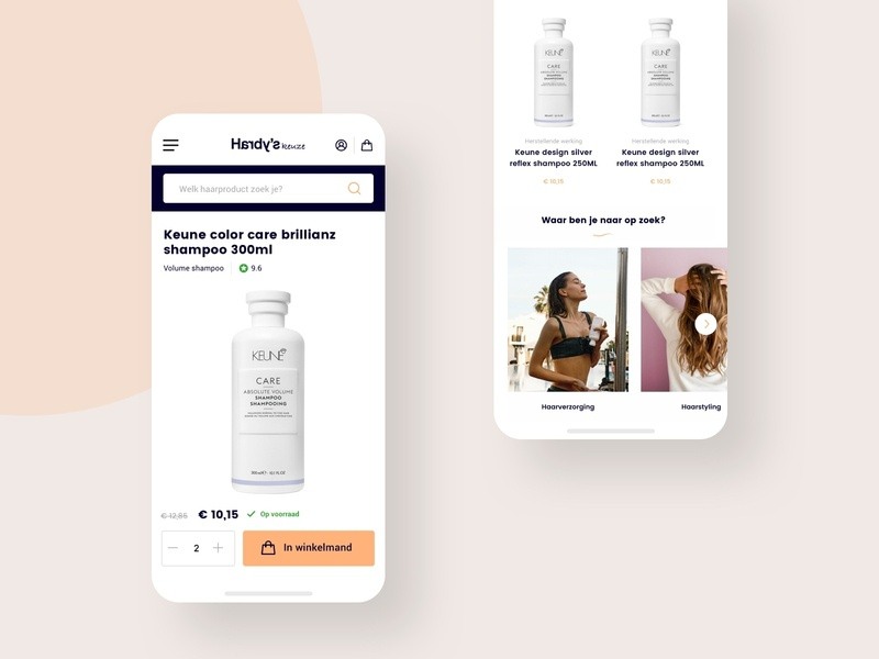 E-commerce project wordpress woocommerce e-commerce design e-commerce website mobile uiux mobile ui mobile clean product page product shopping shop e-commerce