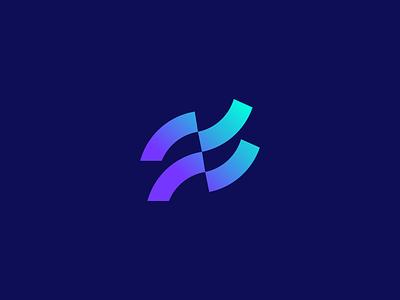 Reef – Tickets brand green purple blue reef tickets logo design identity visual identity design branding logo