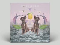 Evermore designers mx mixtape artwork evermore music design jonny delap