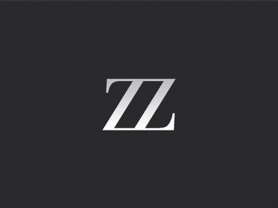 Zack & Zara Logo zz logo logotype identity visual identity branding corporate design jonny delap