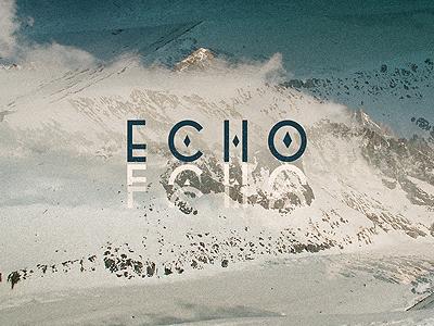 E C H O // Designers MX
