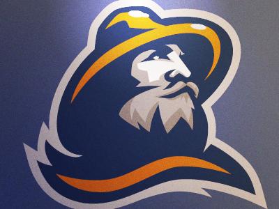 Ny Islanders Fisherman Logo