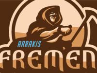 Fremen of Dune