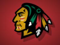 Blackhawks modernization