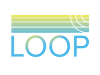 Logo for LOOP