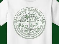 2016 Camp Kanuga Shirt 2