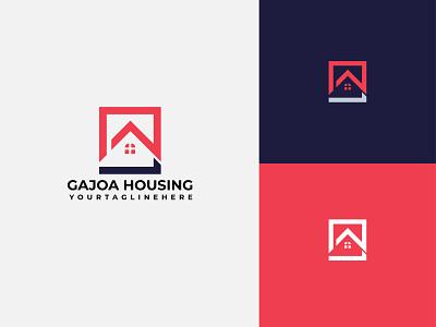 HOUSING LOGO house logo