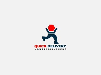 DELIVERY LOGO delivery logo