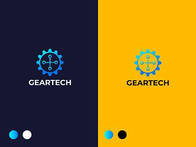 TECH LOGO logodesign