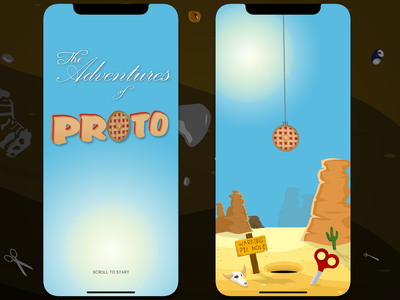 The Adventures of Proto pinosaur design illustration pi proto prototype playoff pieday