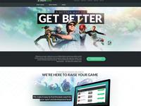 AN Homepage