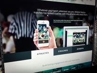 An Homepage 2