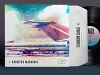 Spiritus Machinis Designers MX mix