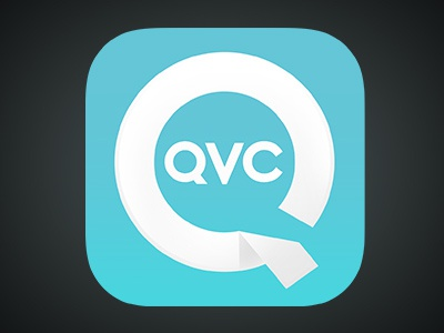 QVC iOS 7 Icon by igor leygerman - Dribbble