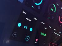 Wearables App Project