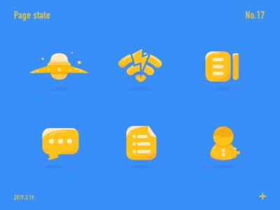 Icon Day17 app ui icon