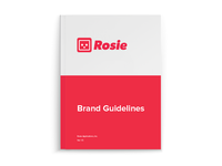 Rosie Style Guide
