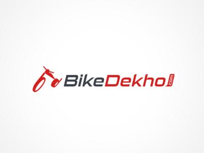 BikeDekho Logo Design - Branding