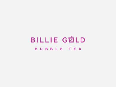 billie gold bubble tea - graveyard