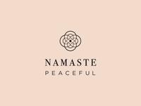 namaste peaceful yoga studio