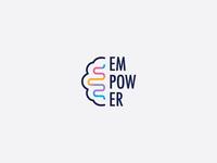 Empower psychology logo