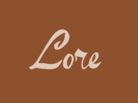 Lore logo graveyard