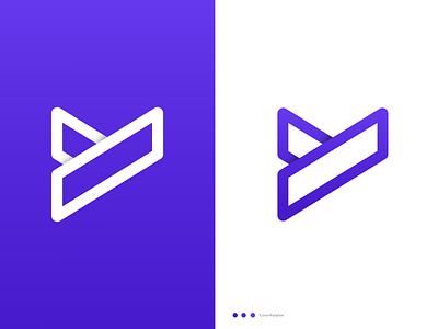 Letter Y logo y letter colorful y letter logo business logo y brand y mark y y logo letter y logo logo design gradient creative vector icon logo lettermark monogram abstract branding
