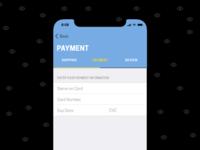 Payment of Secret App