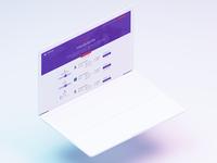 Price Comparison Website Design - Bright & Colorful