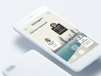 Bymagellancom roentgen appdesign white