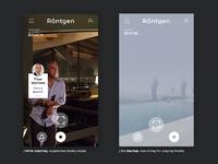 Bymagellancom roentgen appdesign morescreens