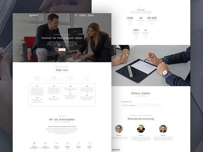 Quality Pen Company Career Website