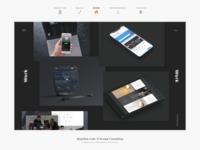 Freelancer Flyer - Design Work - Page VI