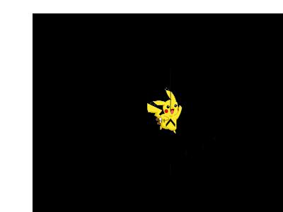 I like Pikachu