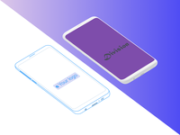 Mobile phone - prototype