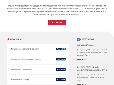 Cutting Corners careers jobs ui ux web design
