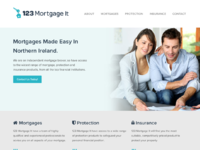 123 mortgage it   independent mortgage advice  life insurance  critical illness  home insurance  income protection in northern ireland.