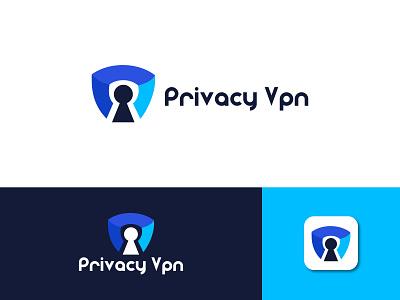 Privacy Vpn  |  Vpn App  |  security app brand identity abstract vpn app icon logo privacy vpn secure security secured security app shield protect brand identity design moderrn logo logoinspirations logodesigner logotype logos logodesign logo