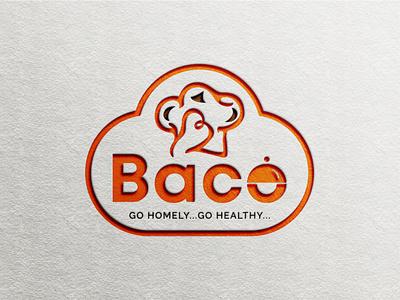 Modern Food Logo, Letter B Chef Logo ui symbol business logo logodesign logos minimalist chef food delivery cook spoon tasty brand identity restaurant food logo b letter lettermark modern food logo modern logo b modern logo