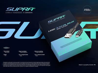 Supra rebranding ui design gradient logodesign modern technology logo design logo