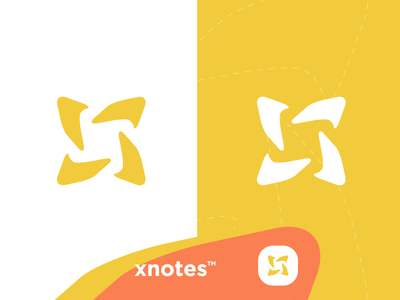 xnotes - X Letter
