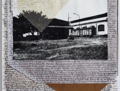LUCIA TORRES «VIDA 4» - Lithography 60x100x4cm - Year 2018 «vida 4» «vida 4» lithography 60x100x4cm lithography 60x100x4cm lucia torres