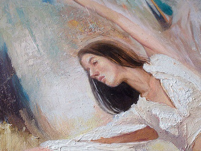 Ballet muse