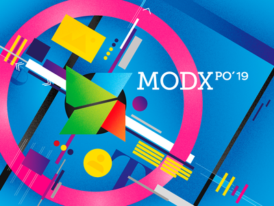 ModX Conference '19