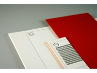 101 Editions Stationery