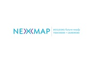 Nexmap Logo + Tagline