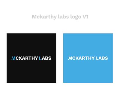 Mckarthy logo