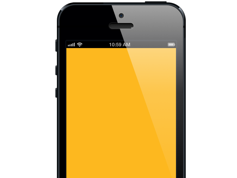 Freebie: Vector iPhone 5 Black Made for Bohemian Sketch design iphone iphone 5 bohemian sketch template freebie free download vector mac ios psddd