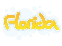 Florida Typography Experiment
